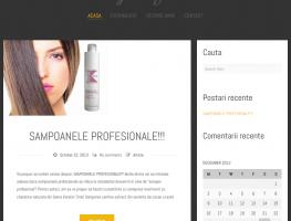 Blog Ivona