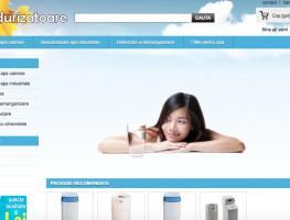 Magazin Online dedurizatoare apa