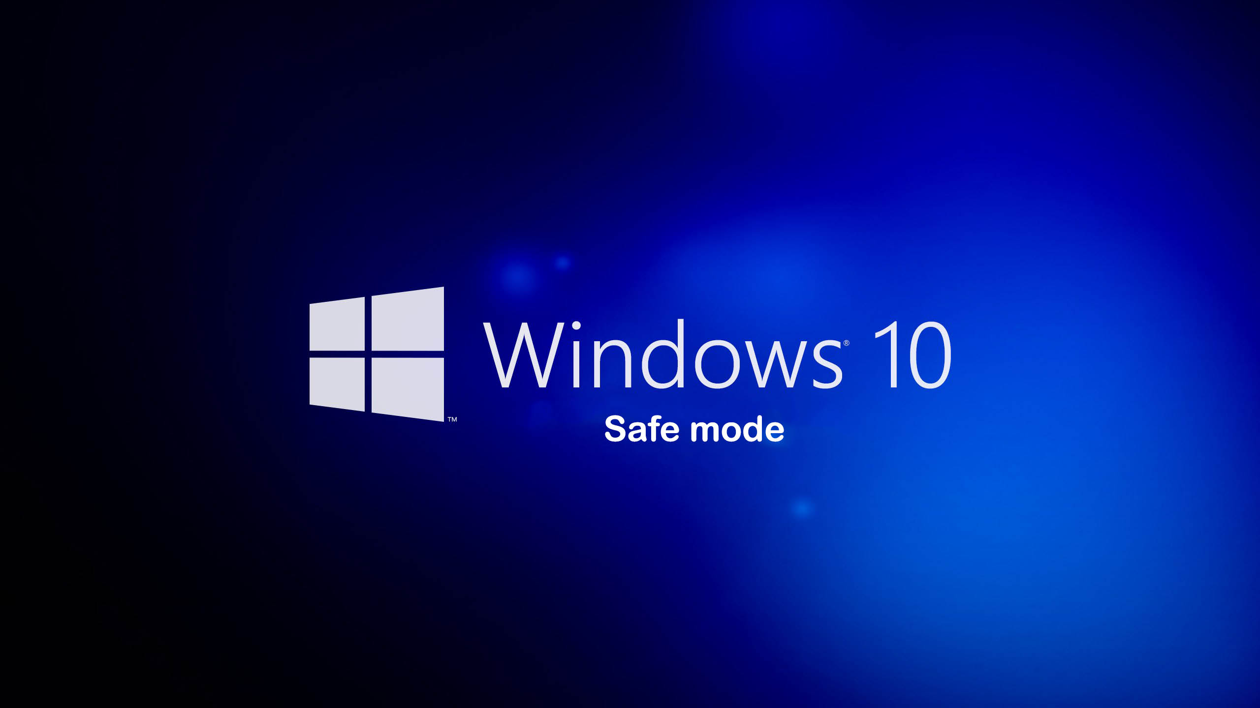 Cum puteți porni Windows 10 în Safe mode