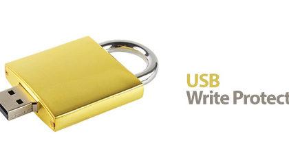 Cum se șterge protecția la scriere (write-protected) a unui stick USB sau card de memorie SD