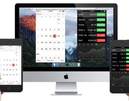 Cum puteți afișa/reflecta simultan conținutul ecranului iPhone / iPad la un Mac