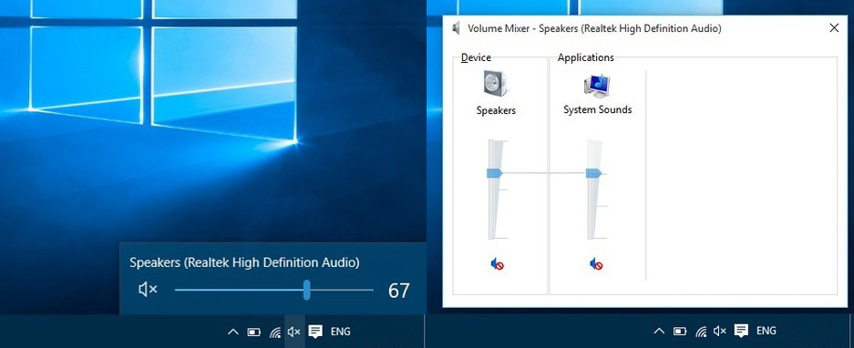 Cum puteți obține clasicul control al volumului în Windows 10