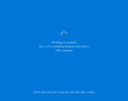 Cum să verificați actualizările sistemului de operare Microsoft Windows