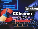 """Aplicația CCleaner a fost """"hackerită"""" - ce trebuie să faceți - IMPORTANT"""
