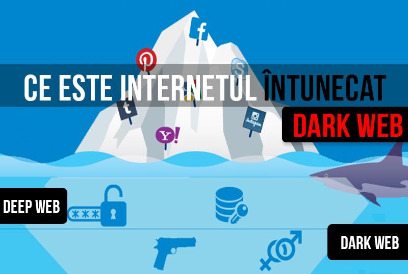bitcoin și web- ul întunecat)