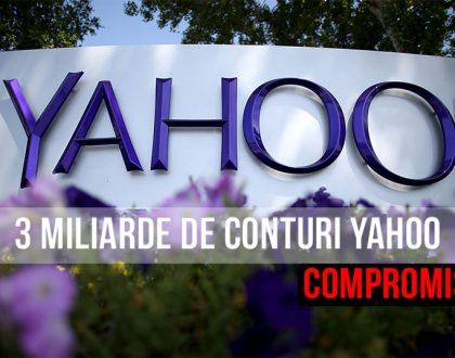 3 miliarde de conturi Yahoo compromise - lucruri pe care ar trebui să le faceți pentru a fi în siguranță