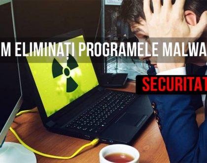 Cum să eliminați programele malware de pe PC-ul dvs. Windows