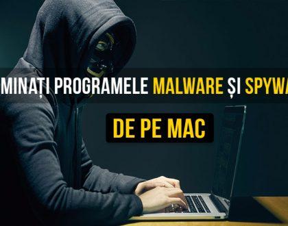 Cum să eliminați programele malware, spyware și adware de pe Mac
