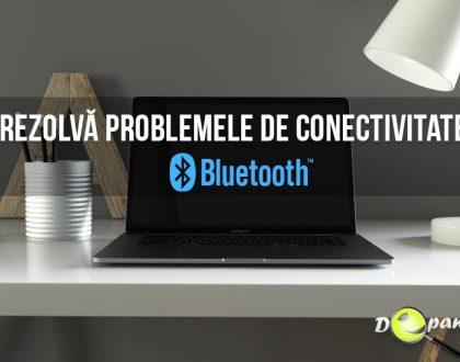 Cum se rezolvă problema de conectivitate Bluetooth pe Mac
