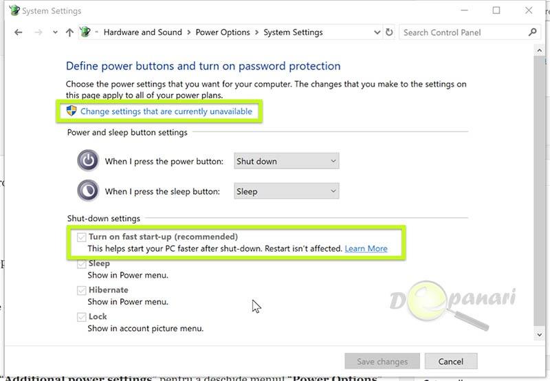 Utilizați opțiunea de pornire sigură pentru a depana problemele Mac