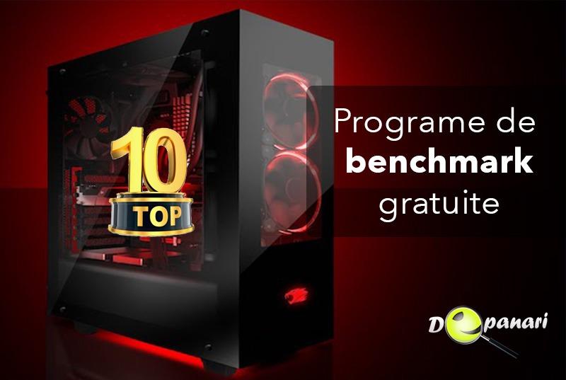Top 10 cele mai bune programe de benchmark  gratuite în 2019 pentru Windows