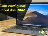 Cum să vă configurați noul dvs. Mac