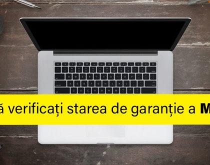 Cum să verificați starea de garanție a Mac-ului