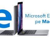 Cum se descarcă și instalează Microsoft Edge pe MacOS